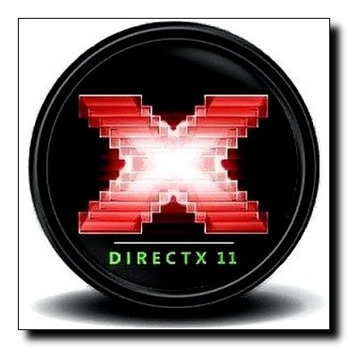 Скачать DirectX бесплатно